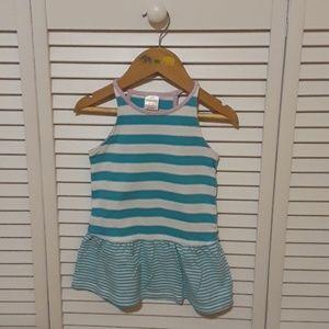Gymboree cotton dress